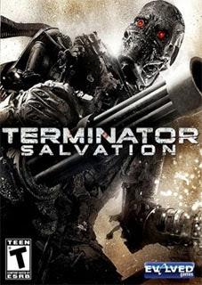 Terminator Salvation The Videogame Torrent (PC)