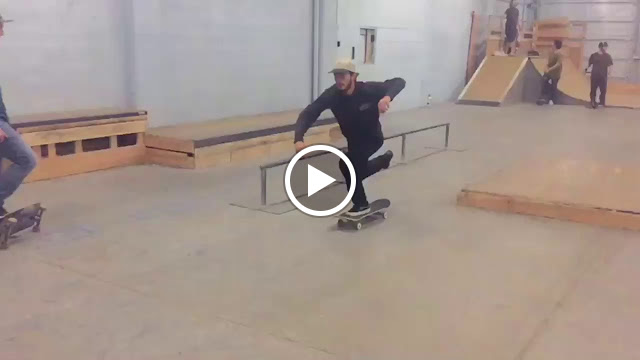 skateboard tricks indoor skatepark usa galactic g