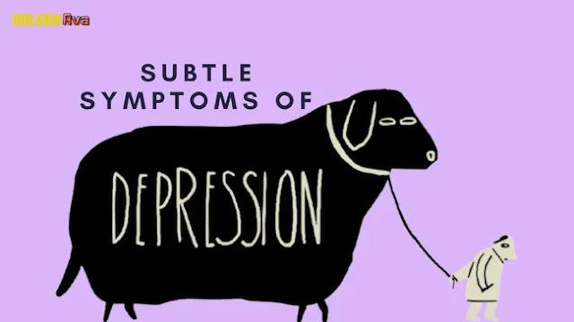 Some Subtle Symptoms of Depression in Women