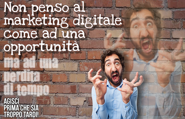 specialisti professionisti marketing digitale lavoro online