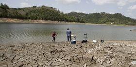 Στο «κόκκινο» η Ελλάδα - Το 2040 δεν θα υπάρχει πόσιμο νερό !