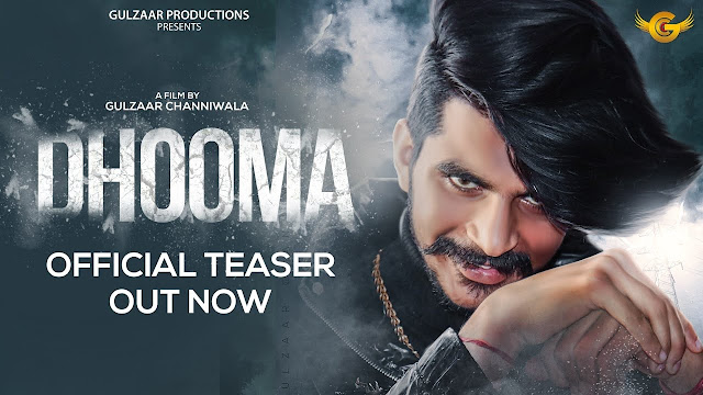 Dhooma Song Lyrics in hindi Gulzaar Chhaniwala - Msmd Lyrics