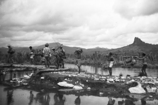 Foto bersejarah di Barru