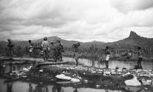Koleksi Foto Bersejarah di Barru Pada Masa Perang Kemerdekaan