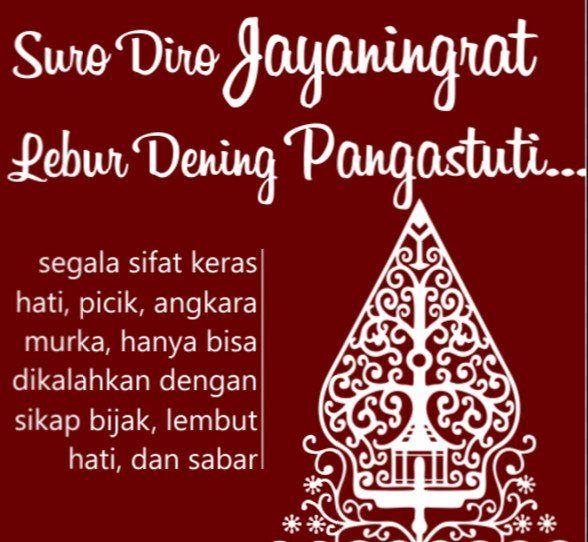Sinau Jowo: Fasafah Jawa