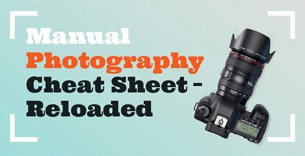 Cách chụp ảnh bằng chế độ Manual cho người mới