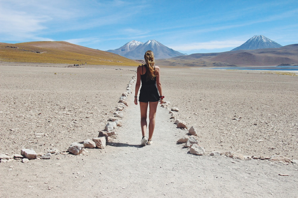 OOTD: Hot and Cold in Chile + Watch Wishlist!