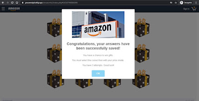 amazon 30th anniversary celebration is real or fake