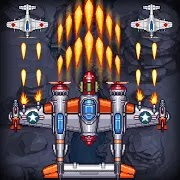 1945 air force mod apk unlimited gems and diamonds