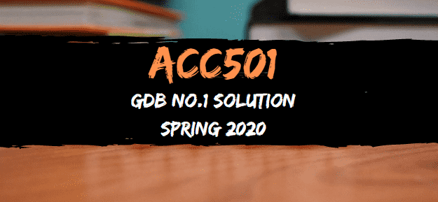 ACC501