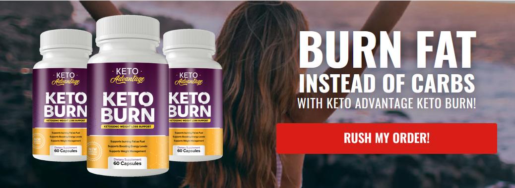 Keto Advantage Keto Burn Reviews - PromoSimple Giveaways Directory