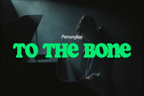 Pamungkas To The Bone