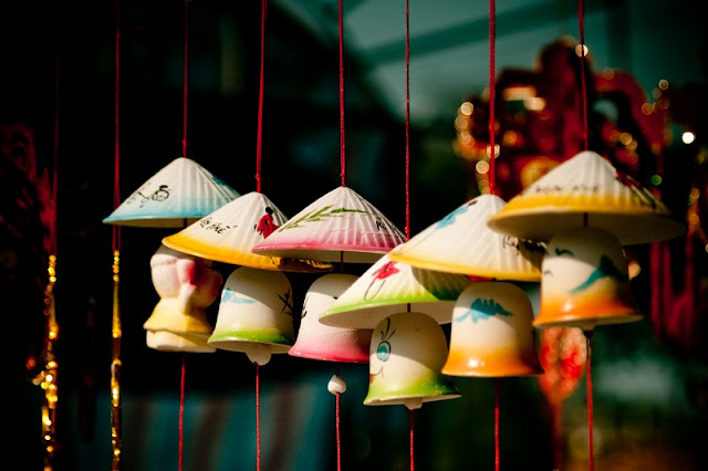The Best Souvenirs in Vietnam