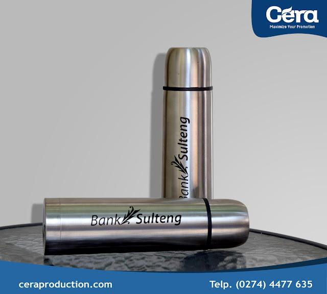 Jual Tumbler Stainless Steel Vacuum Flask Standar