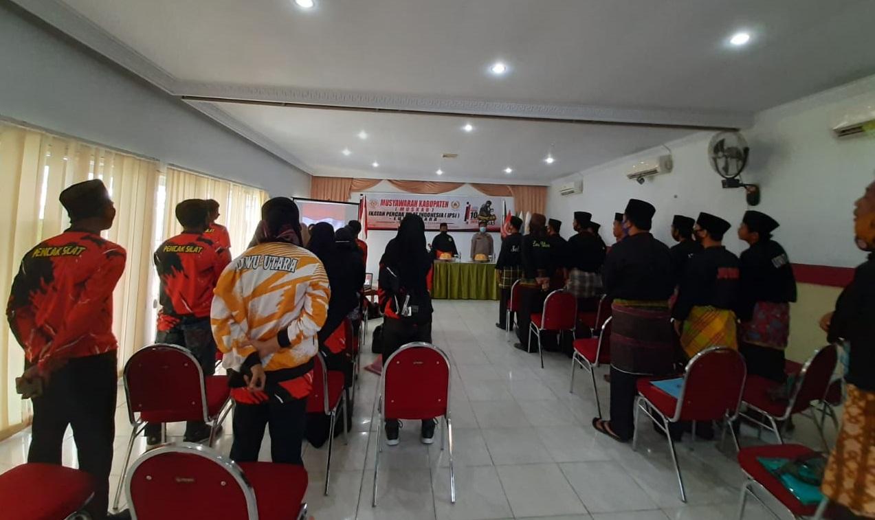 IPSI Luwu Utara Gelar Musyawarah Kabupaten, Ini Tujuannya