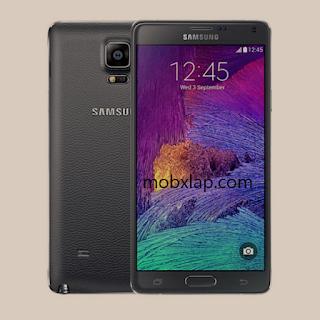 سعر Samsung Galaxy Note 4 Duos في مصر اليوم