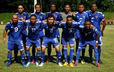 La Selección de Plata 2011-2013