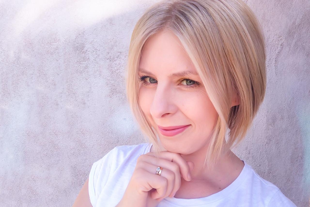 Jak dbać o blond włosy?