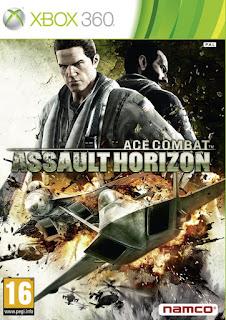 Ace Combat Assault Horizon Xbox 360 Torrent
