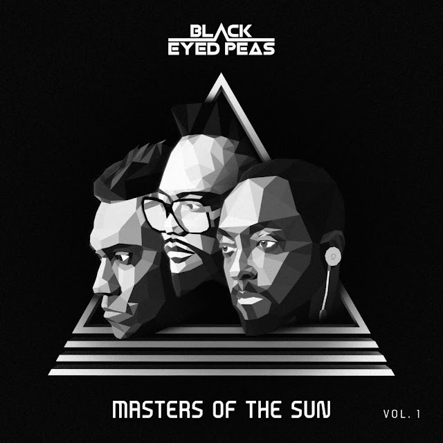 X Music TV music videos by The Black Eyed Peas from their album titled Masters of the Sun Vol. 1