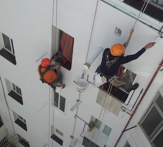 Especialistas en reparación de fachadas