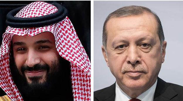 احتمالية حدوث تغيير في ميزان القوى في الشرق الأوسط بعد مقتل خاشقجي.