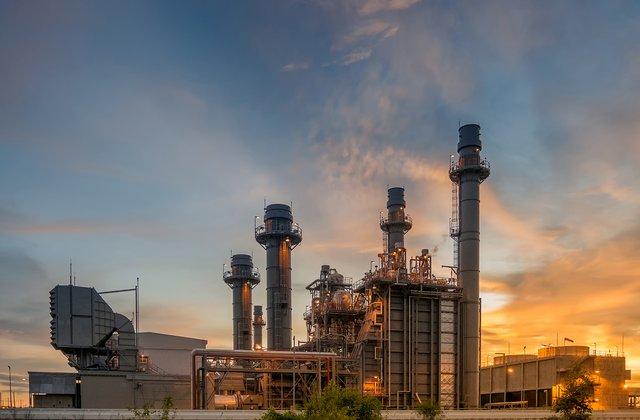 Duke Energy Corp.
