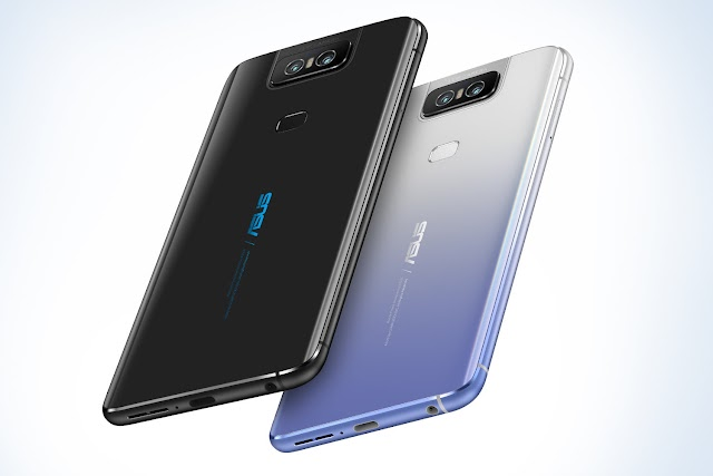 Asus Zenfone 6 Price, Specs, Flip Camera With Features| Launched
