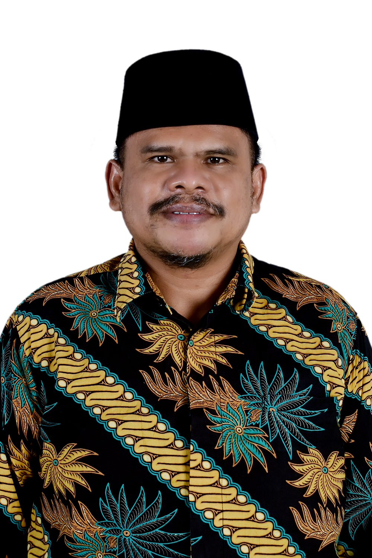 Dr.Nofialdi, M.Ag