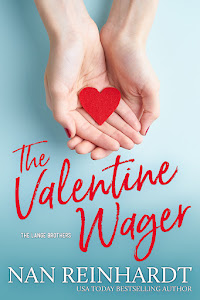 The Valentine Wager