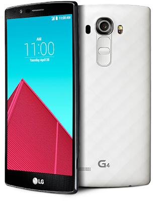 Tìm hiểu về LG G4 Android 6.0