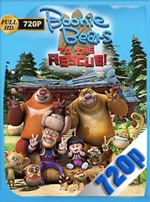 Boonie Bears: To the Rescue (2019) HD[720P] latino[GoogleDrive] DizonHD