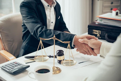 Manfaat Law Firm Bagi Perusahaan