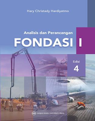 Analisis dan Perancangan Fondasi I Edisi Keempat