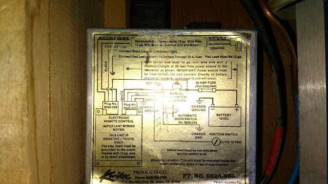 Kwikee Rv Step Wiring Diagram As Well Kwikee Rv Step Wiring Diagram