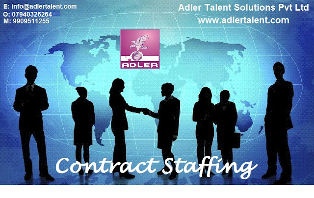 The advantages of Contract Staffing in a business environment