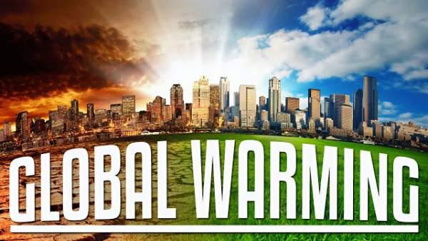 Dampak pemanasan global bagi kesehatan