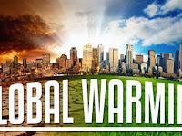 Pemanasan Global dan Dampaknya Bagi Kesehatan