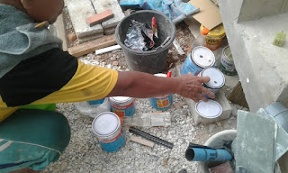 jasa tukang bangunan di guntung payung banjarbaru kalsel