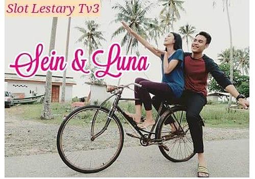Sinopsis drama Sein Dan Luna TV3, pelakon dan gambar drama Sein Dan Luna TV3