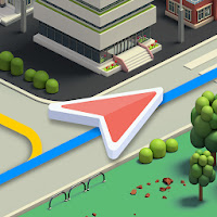 GPS Navigation System, Traffic & Maps by Karta Apk for Android