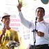 Mentan Luncurkan Program BEKERJA di Jawa Timur