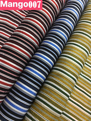 Vải Mango Thời Trang - MSP MANGO007