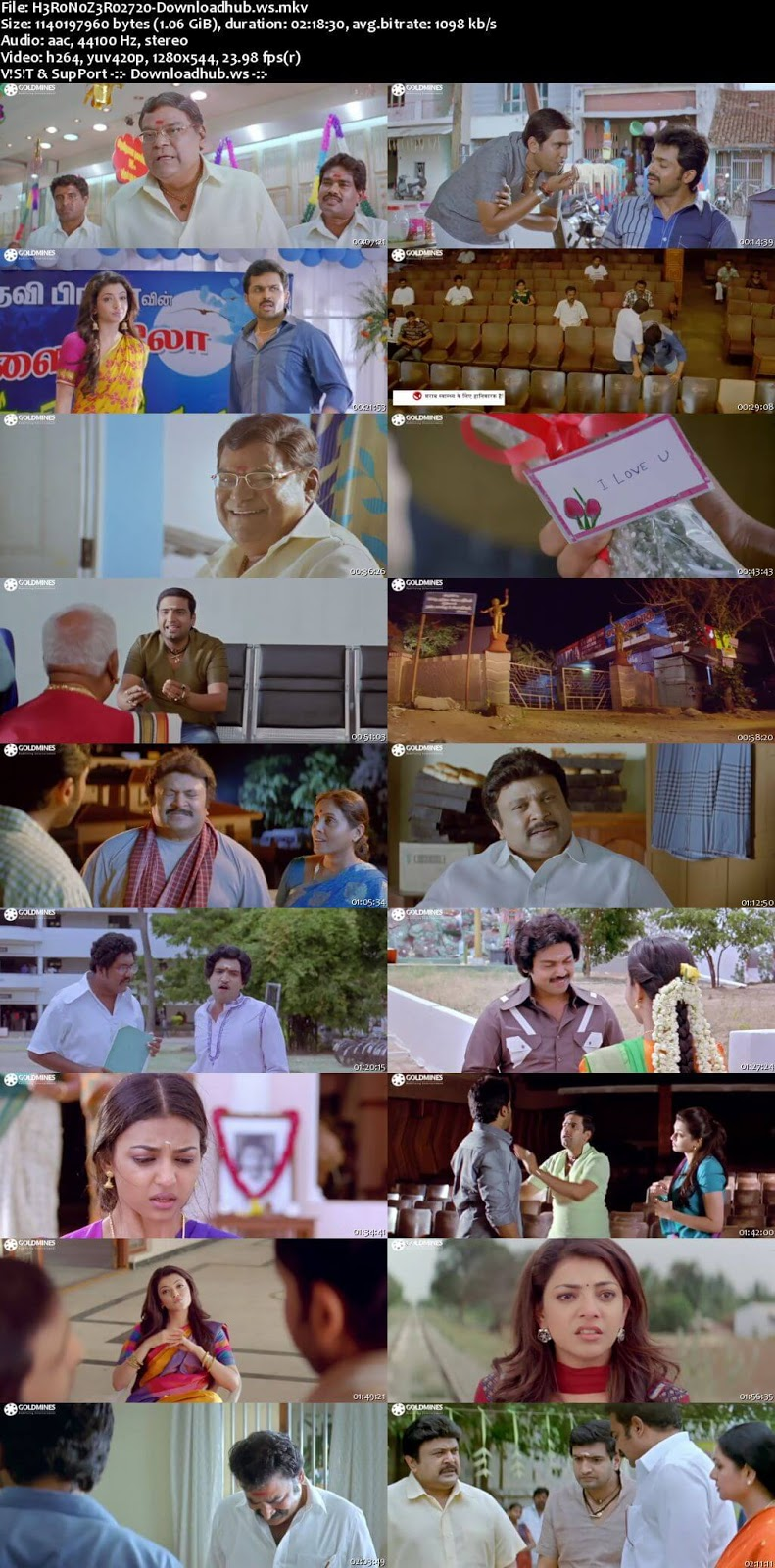 Hero No Zero 2 2018 Hindi Dubbed 720p HDRip