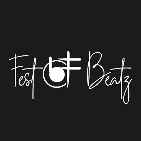 Freebeat: Afro Hip Hop Instrumental - Prod. By FestBeatz