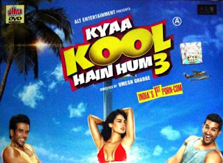 Dinky Kapoor kya kool hai hum 3