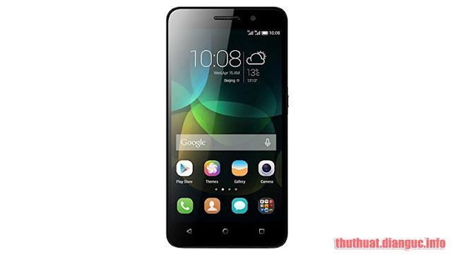 Rom unbrick cho MuPhone X20 (MT6580)