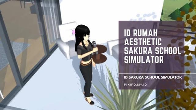 Kumpulan ID Sakura School Simulator Terbaru dan Terlengkap 2021