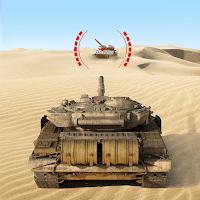 Jogo de tanque perfeito para Android Com radar hack