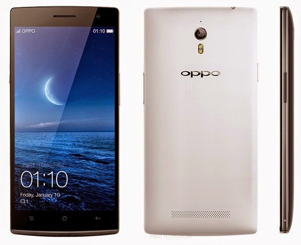 Spesifikasi Oppo Find 7